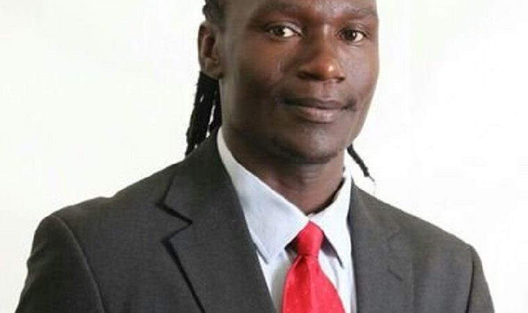 Zimbabwe must stop illicit flows first to benefit from its natural resources- MP