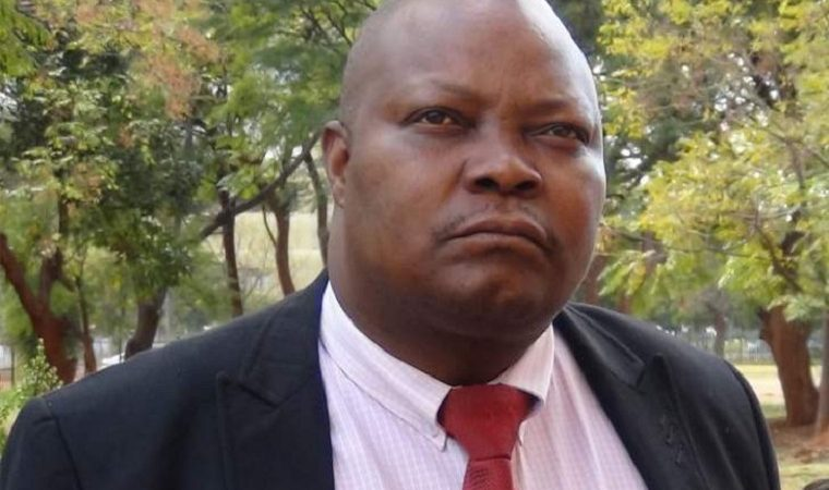 Who wants Sikhala out of the MDC?