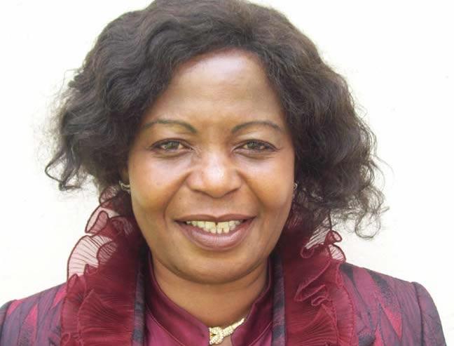 Makone-Theresa