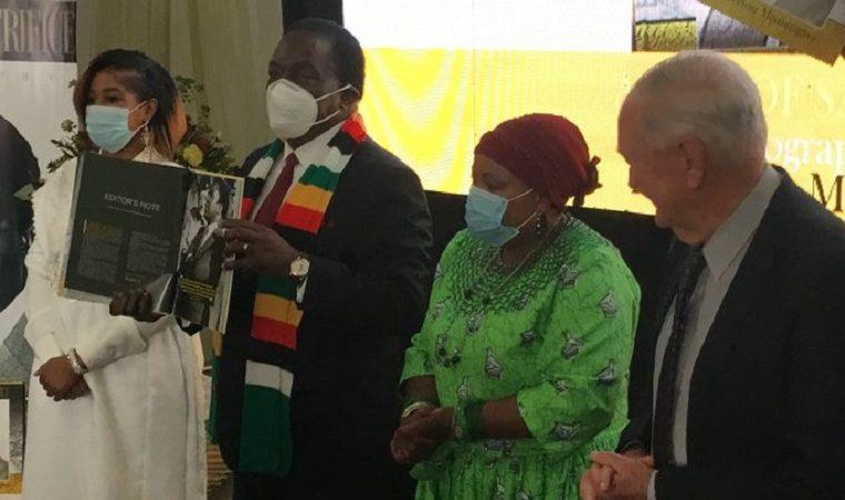 "Mnangagwa won the 2018 elections ""fair and square""- Eddie Cross"
